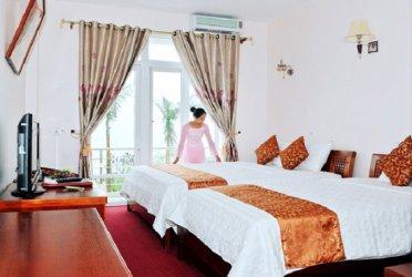 Khách sạn Ánh Phương 1 - Phòng Executive Hướng biển