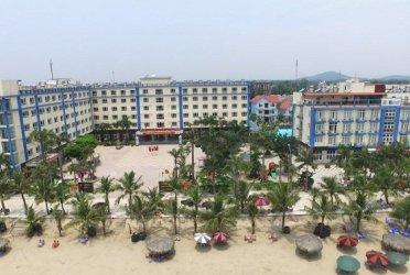 Tour biển Hải Tiến – Khách sạn Ánh Phương 2 ngày 1 đêm