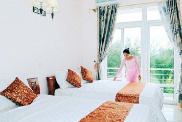 Khách sạn Ánh Phương 1 - Phòng Executive Hướng vườn