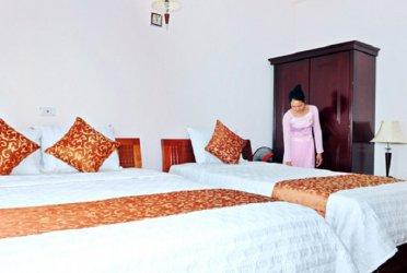 Khách sạn Ánh Phương 2