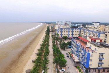 Hà Nội - Biển Hải Tiến - Khách sạn Ánh Phương (3 ngày 2 đêm)