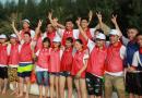 Tổ chức Teambuilding tại biển Hải Tiến – Khách sạn Ánh Phương - Vietour