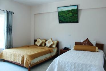 Khách sạn Ánh Phương 3 – Phòng VIP